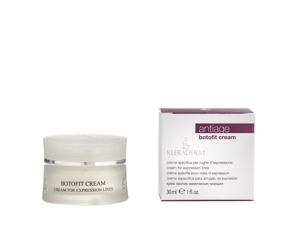 Крем Ботофит 30 мл - Antiage Botofit cream 20%